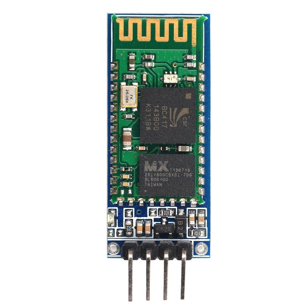 bluetooth 2.0 module HC-06