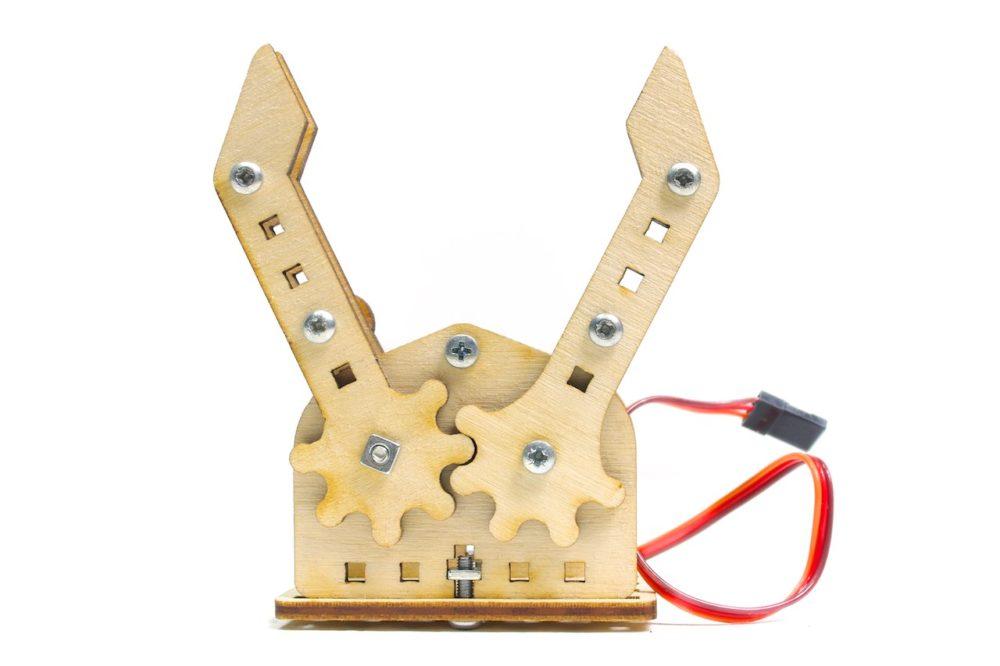 Moduł chwytak gripper flipbox robot