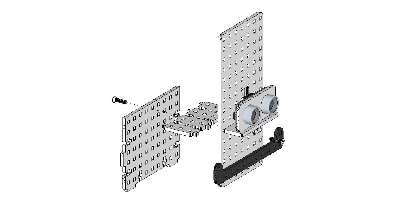 instrukcja - robot goryl 2