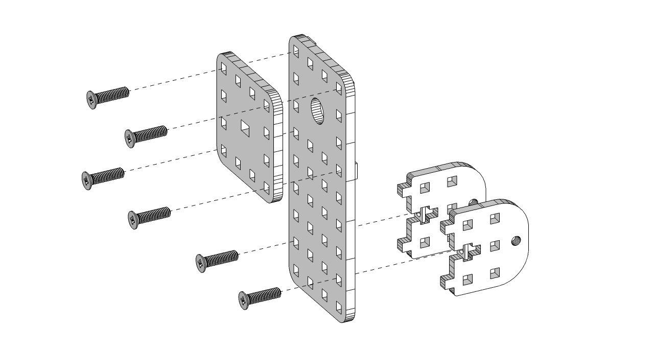instrukcja - robot goryl 6