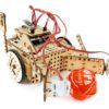 CODEBOX Drive – Robot piłkarz
